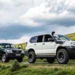 1990 – 2017 Leader du 4×4 Grand Spectacle