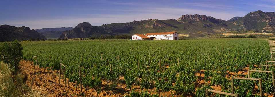 Séminaire Rioja
