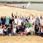 Incentive Beach Rugby