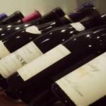 Incentive autour du vin