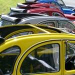 Rallye Vintage en 2CV