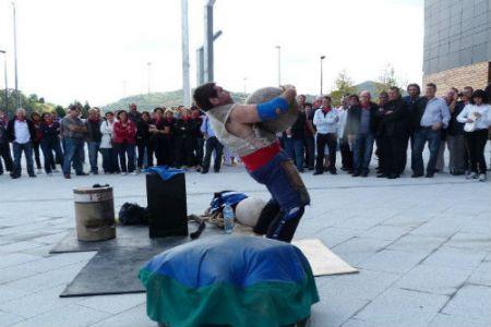 Olympiades Basques 6