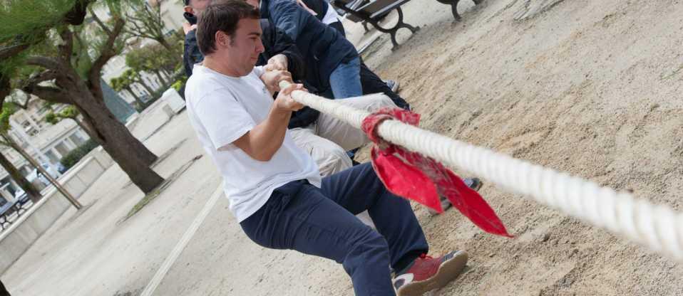Olympiades Basques