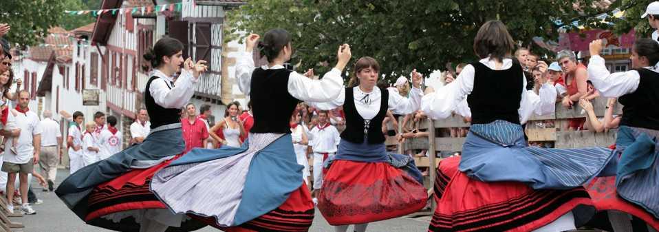 Séminaire Culture au Pays Basque